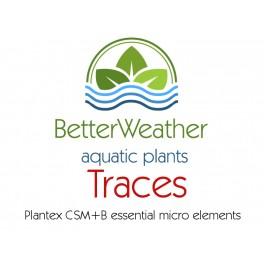 BetterWeather Traces (Plantex CSM+B)